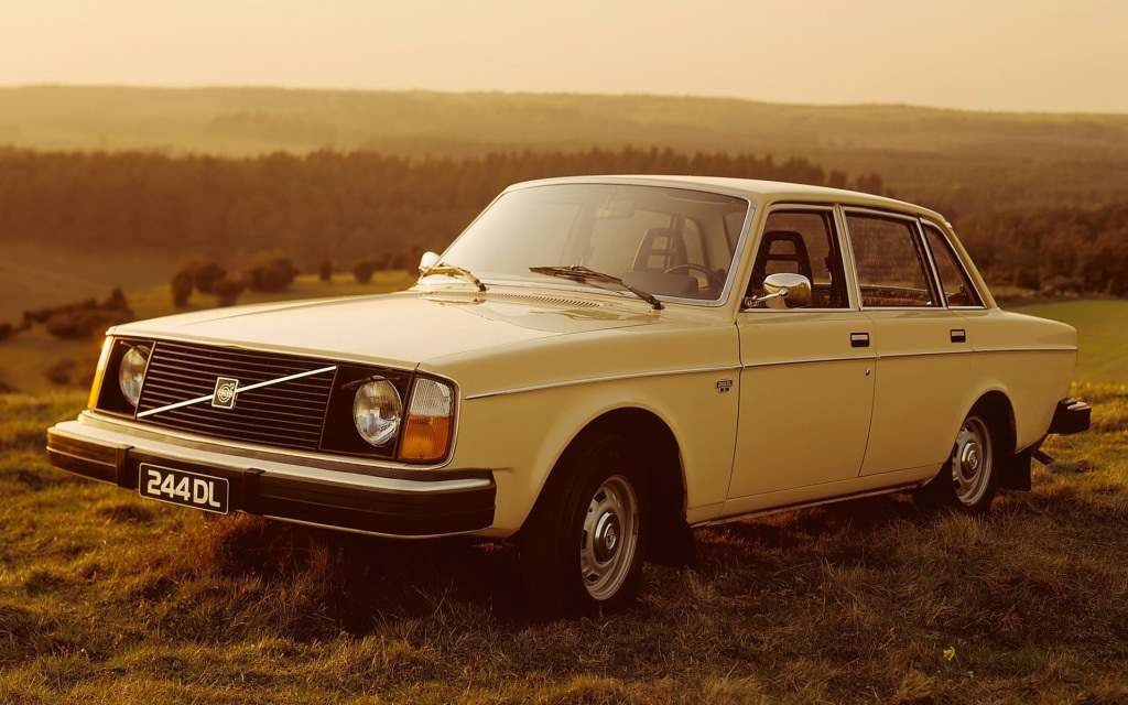 Volvo 240 D24 Wiring Diagram : Volvo and buying guide