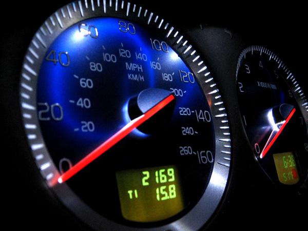 How To Reset Service Light - Volvo S60 S80 V70 XC70 XC90