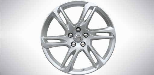 New 2016 Volvo XC90 Alloy Wheels Guide