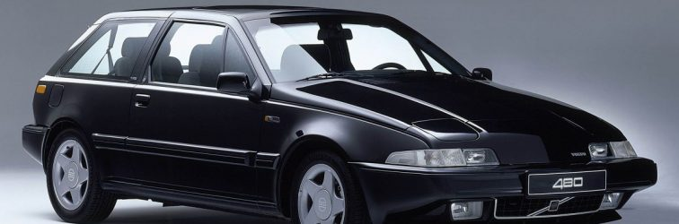 480 ES: The Volvo that paved the way to the future is turning 30