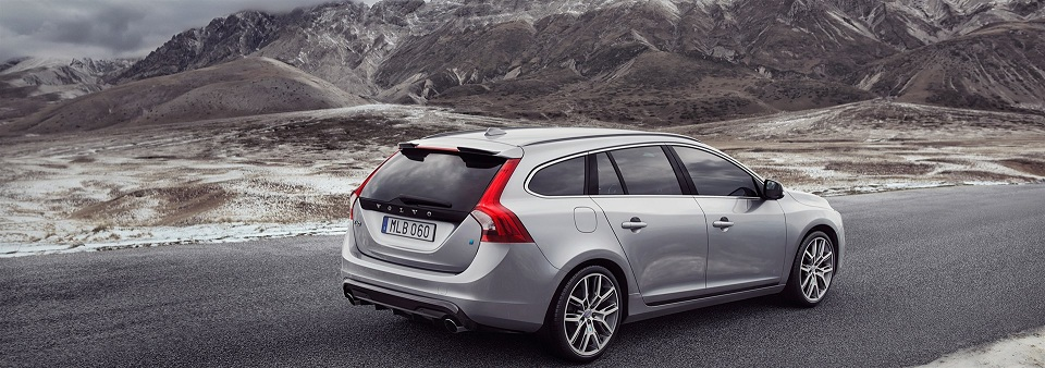 Volvo S60, V60 - Versions and Engines by year (2010 on)