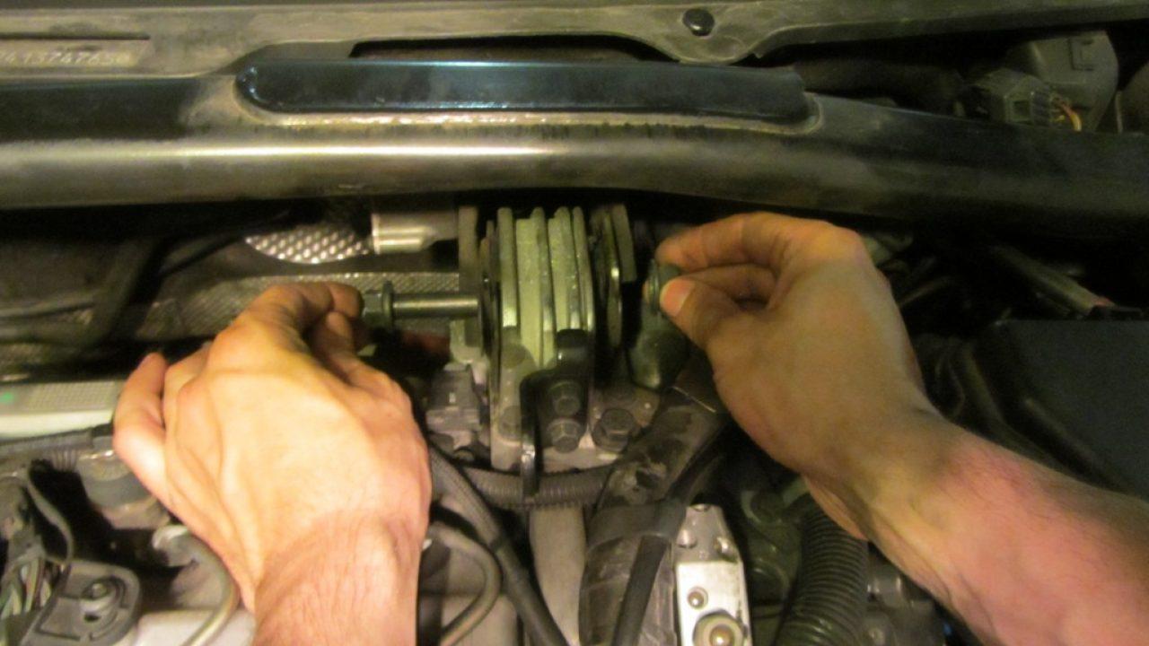 S60 V70 06-08 S80 Diesel D5 Upper Engine Mount//Mounting