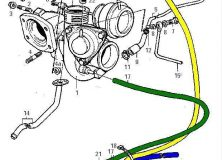 How To Replace Remote Fob Battery In Volvo S60 V60 S80 V70 Xc70. Volvo 850 Turbo Tcv Vacuum Hoses Diagram. Volvo. 94 Volvo 850 Vacuum Lines Diagram At Scoala.co