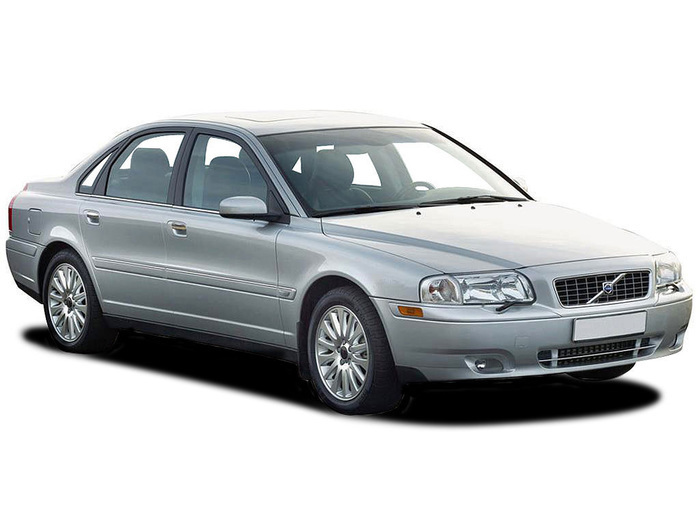 Volvo S80 - 1998 to 2006 - 2 4i, 2 9i, 2 0T, 2 5T, T5, T6