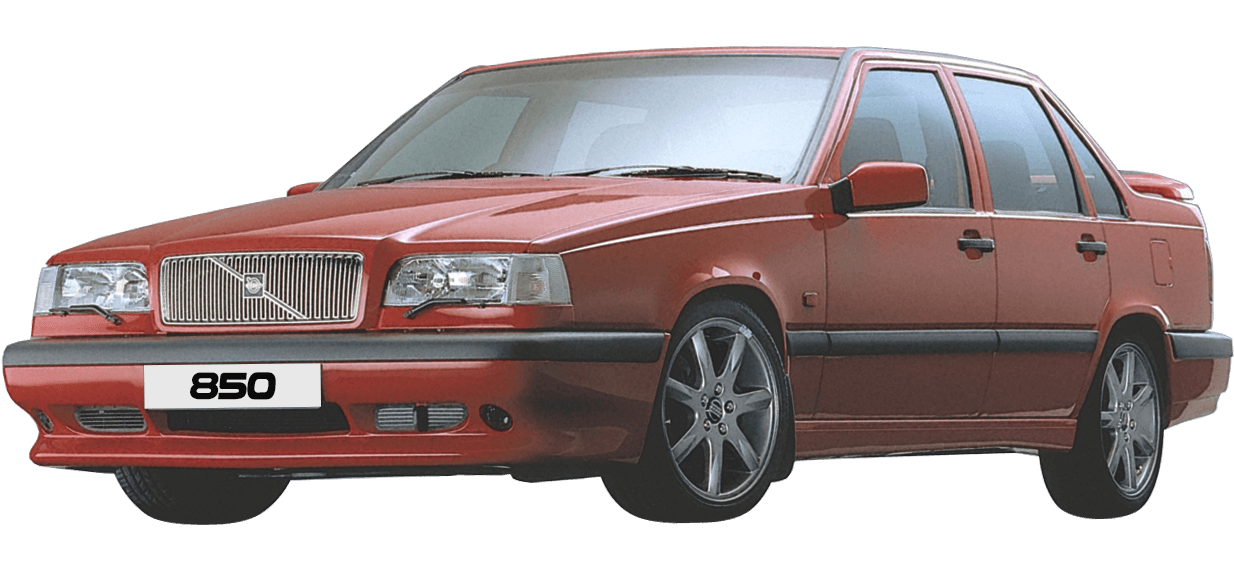 volvo 850 s70 v70 c70 until 1998 glt turbo 2 0 2. Black Bedroom Furniture Sets. Home Design Ideas