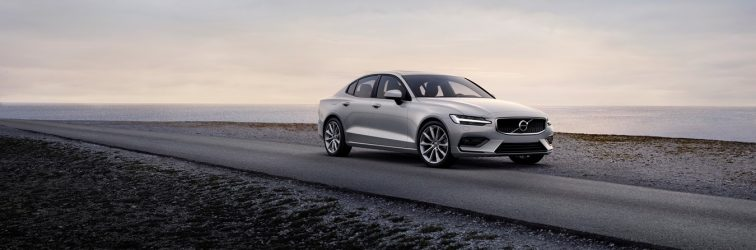 New 2019 Volvo S60 – USA Pricing & Care by Volvo Subscription Plan