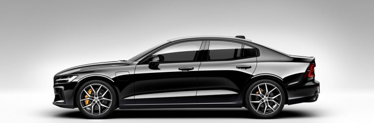 Volvo Car USA Announces On Sale Date, Pricing for S60 T8 Polestar Engineered